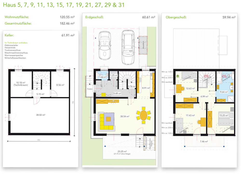 Haus 13