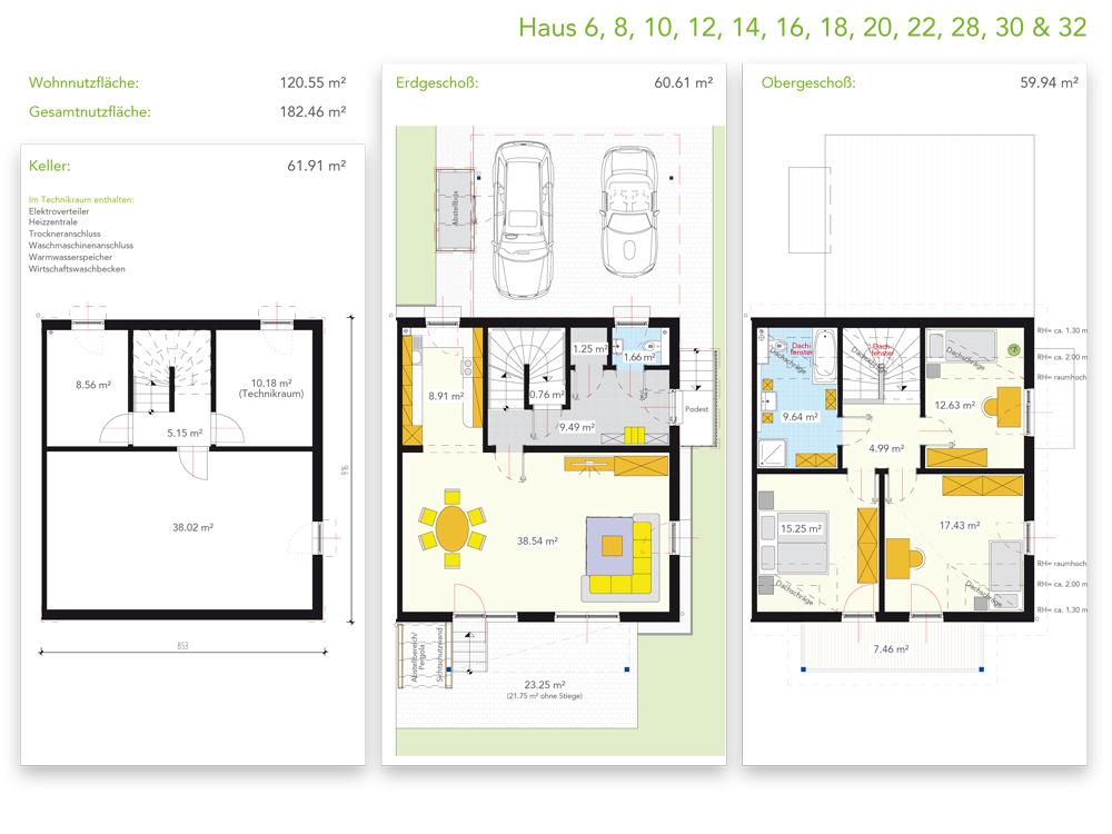 Haus 18