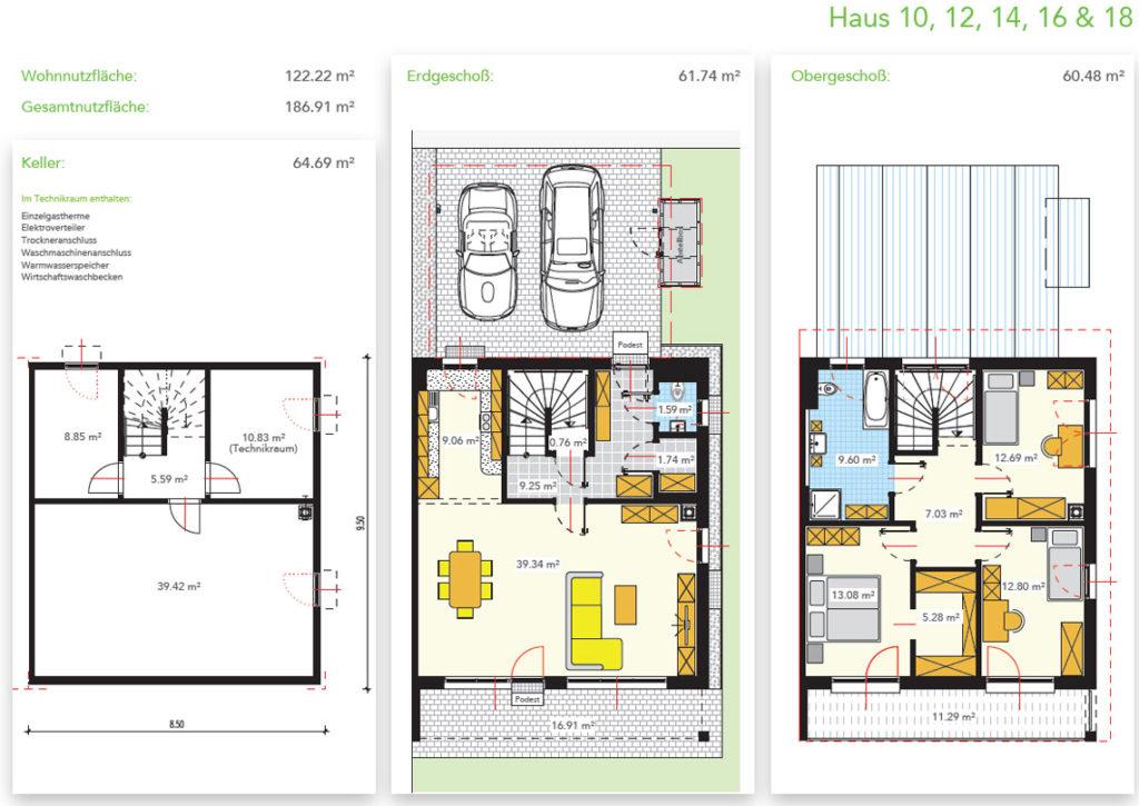 Haus 14