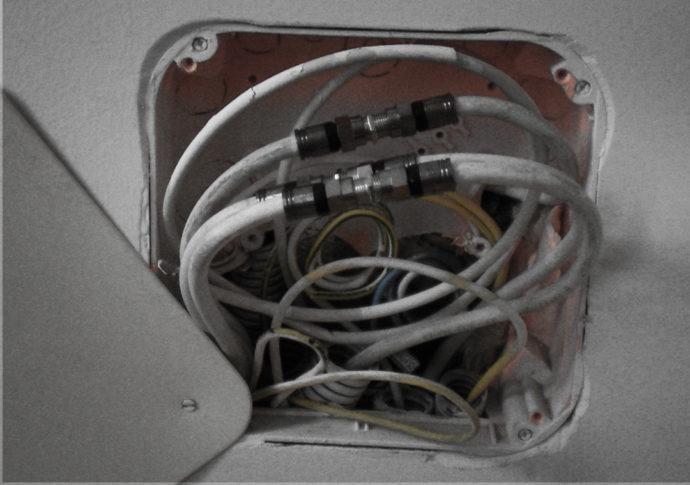 E-INSTALLATIONSTECHNIKER/ ELEKTRIKER HELFER (m/w)