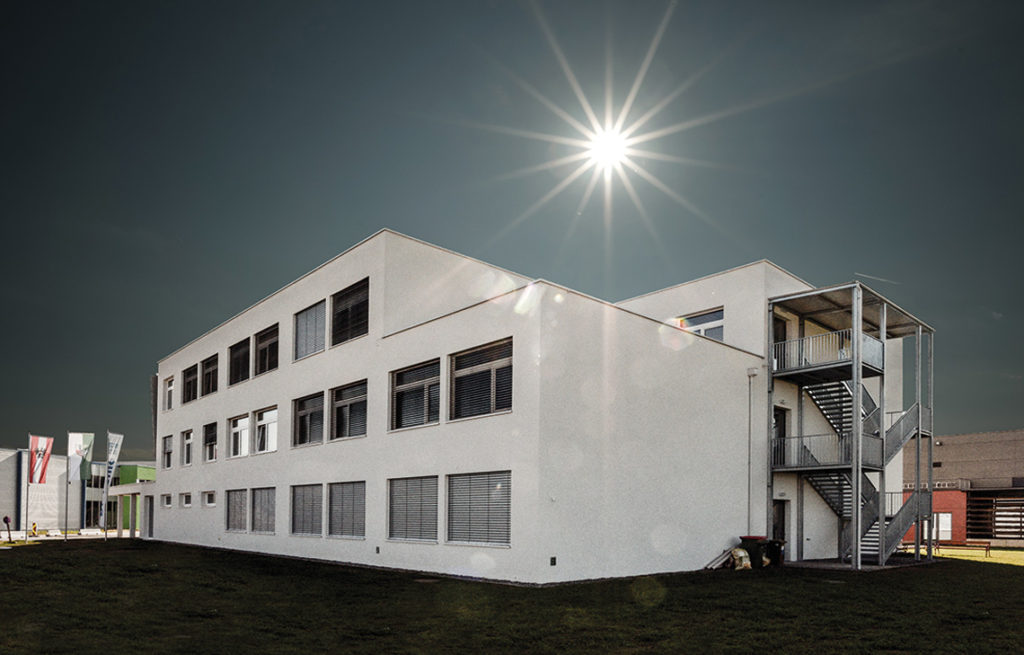 De-La-Tour Schulen in Seiersberg