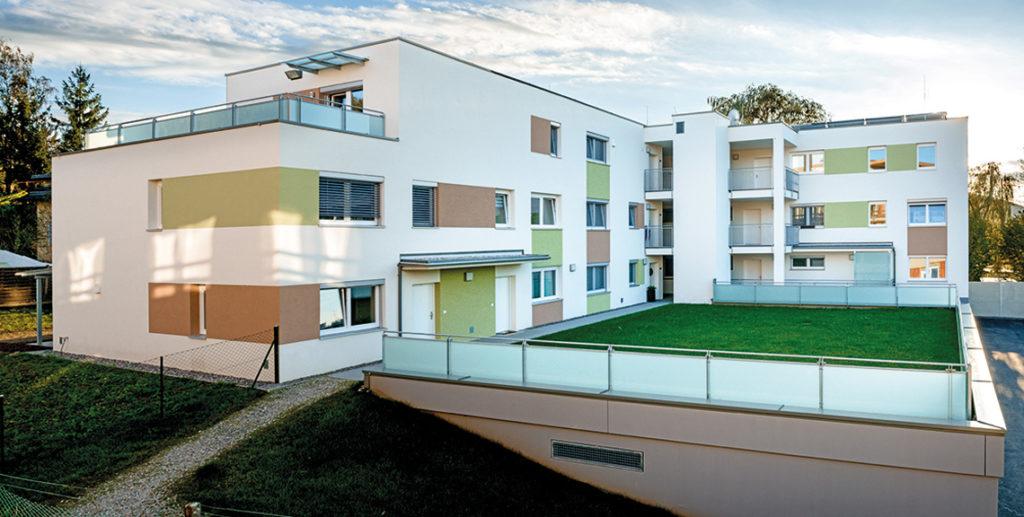 Graz-Andritz – Radegunderstraße