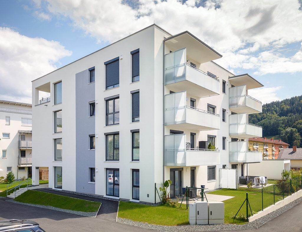 Bruck/Mur – Dr.-Karl-Rennnerstraße