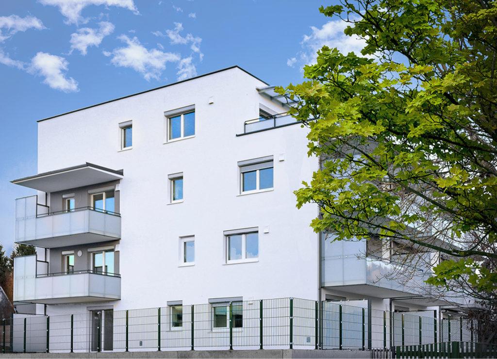 Anlegerwohnungen in Graz-Andritz