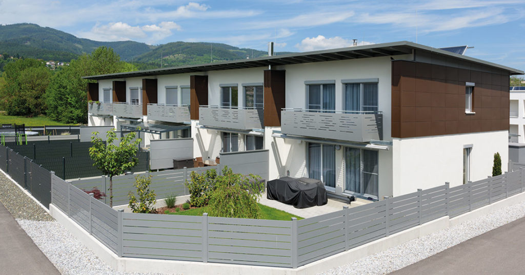Neue Wohnungen in Graz- Mariatrost - Wagnesweg