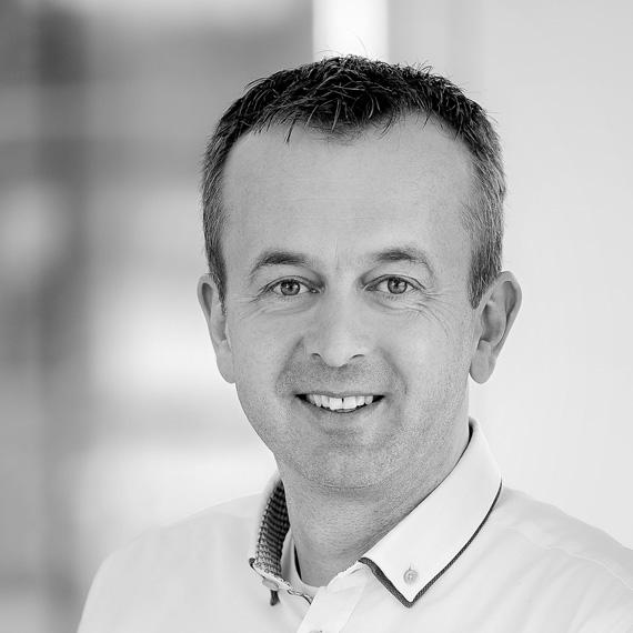 Holzindustrie - Leitung: DI (FH) Martin Straßberger