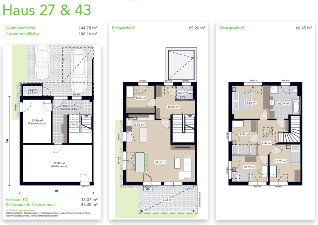 Haus 43