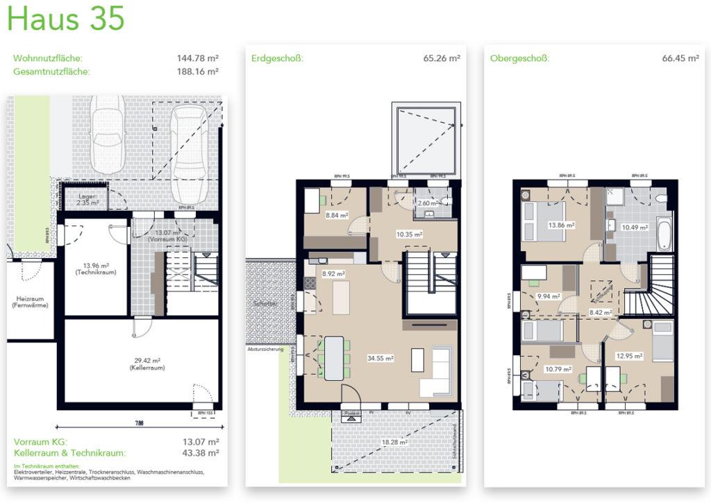 Haus 35