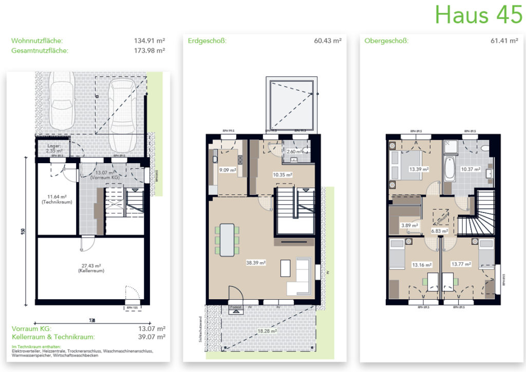 Haus 45