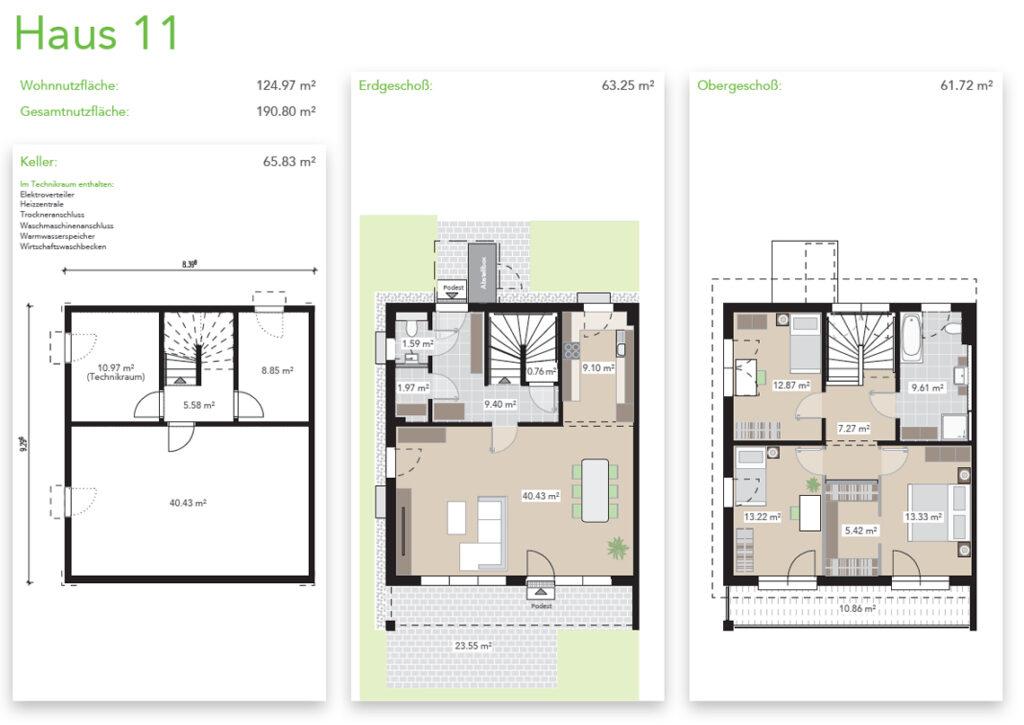 Haus 11