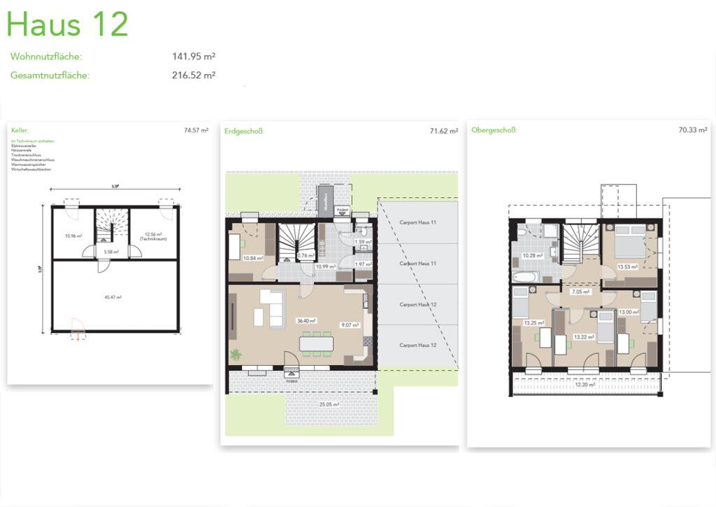 Haus 12