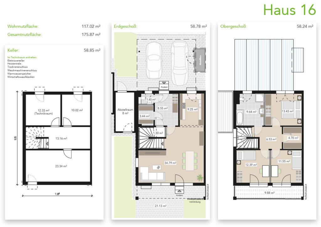 Haus 16